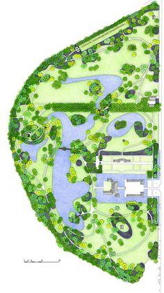 18-michael-van-gessel-landscapearchitecture-twickel-estate « Landscape Architecture Works   Landezine