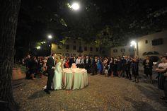 www.lecerimonie.it matrimonio in Toscana