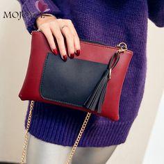 Famous Designer Women Mini Bag Women Leather Handbags Chain Solid Shoulder Bag Woman Messenger Bags Purses and Clutches
