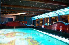 Zwemgelegenheid » Sauna Devarana