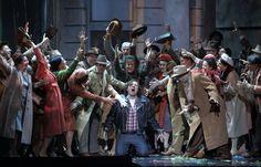 Verdi's SIMON BOCCANEGRA, staged by Dmitri Tcherniakov (Photo: Wilfried Hösl)