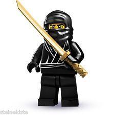 LEGO® Serie 1 Sammelfigur 12 Ninja