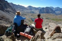Our JMT Thru Hike, What Worked & What Didn't