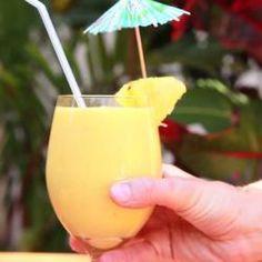 Smoothie - Tropische