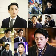 Picture Spoilers for the Final Week Episodes of Prime Minister and I | A Koala's Playground