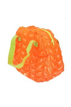 CTO Transparent PVC Bag Inflatable Waterproof Handbag Beach Swimming Bag Orange - Intl เหลือไม่กี่ชิ้นแล้ว ราคานี้ไม่รีบคลิกเสียใจแย่เลย by jorukars Orange Style, Orange Fashion, Backpacks, Organization, Bags, Decor, Getting Organized, Handbags, Organisation