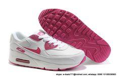 Air Max 90 shoes-Cheap Kid's Nike Air Max 90 Grey/Pink For Sale from official Nike Shop. Nike Air Max Kids, Nike Max, New Nike Air, New Jordans Shoes, Kids Jordans, Air Max 90 Sale, Air Max 90 Grey, Kids Fashion Show, Boy Fashion