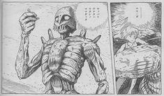 miyazaki nausicaa god warrior manga lazer | 10b. Invested in [Mecha] Manga – Miyazaki Hayao's Nausicaä of the ...