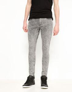 Jeans - Man SALE - Man - Bershka Belgium