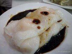 Dim Sum (NO RECIPE on this blog, but good foodie blog about various types of dim sum)
