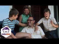 Helmut Kohl - Die Inszenierung einer Familie