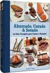 LIBROS DVDS CD-ROMS ENCICLOPEDIAS EDUCACIÓN PREESCOLAR PRIMARIA SECUNDARIA PREPARATORIA PROFESIONAL: AHUMADO CURADO y SECADO