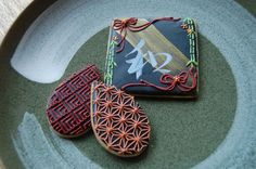 japanese themed cookies | Cookie Connection