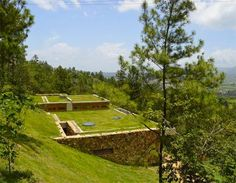 Almost Invisible: Secluded Green Home Buried in Hillside - Shine from Yahoo Canada