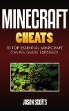 Free Kindle Book -  [Humor & Entertainment][Free] Minecraft Cheats : 70 Top Essential Minecraft Cheats Guide Exposed! Check more at http://www.free-kindle-books-4u.com/humor-entertainmentfree-minecraft-cheats-70-top-essential-minecraft-cheats-guide-exposed/