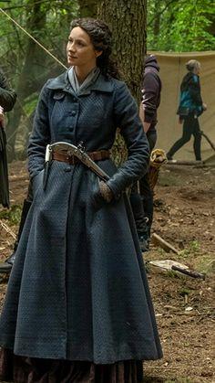 Outlander Novel, Serie Outlander, Historical Costume, Historical Clothing, Fraser Clan, Scottish Clothing, Outlander Costumes, John Bell, The Fiery Cross