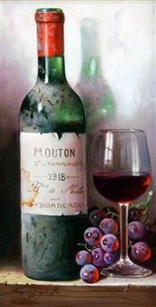 http://www.mutualart.com/Artist/Raymond-Campbell/4327060768EF67B6/Artworks