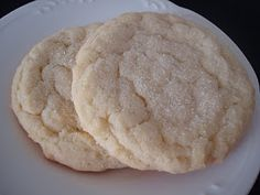 Jadi's Favorite Recipes: Pudding Sugar Cookies