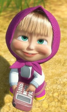 Download Masha and the Bear HD LWP for Android Appszoom