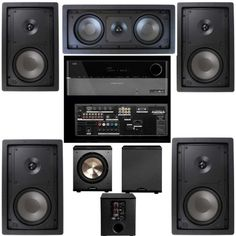 69 Best Home Audio Systems images in 2014 | Audio system