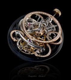 "Uhrwerkshersteller ""A"""