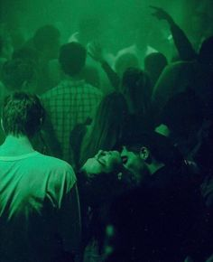 ll heads turned while two hearts burn Karel Chladek Aesthetic Photo, Aesthetic Pictures, Dark Green Aesthetic, Green Aesthetic Tumblr, Slytherin Aesthetic, Film Photography, Neon Green, Picture Wall, Techno