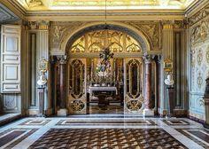 Rome-70   Palazzo Doria Pamphilj, Rome
