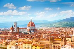 Discover the Timeless Trio of Tuscany