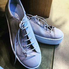Leather Sneakers ...Miko Shop! Beauty News, Leather Sneakers, Posts, Shopping, Shoes, Fashion, Moda, Messages, Zapatos