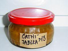 Jak udělat jablečné čatní | recept