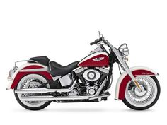 Check out this 2013 Harley-Davidson Softail® Deluxe listing in Broken Arrow, OK 74012 on Cycletrader.com. It is a Cruiser Motorcycle and is for sale at $15999.