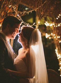 Real Winter Weddings: Chelsi & Steven // Jen Yuson Photography