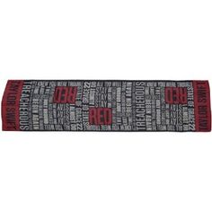 Red songs Scarf - Taylor Swift