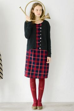 This alone ornate coordinate set in perfect ♪ pattern diction Kai   Felissimo