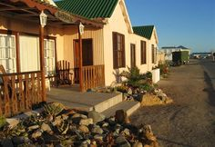 Bedrock Lodge, Port Nolloth Continents, South Africa, Scenery, African, Country, Beautiful, Landscape, Rural Area, Country Music