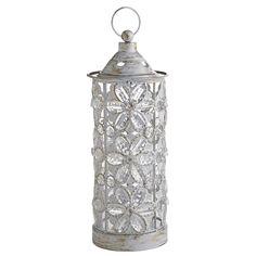 Flower Gem Lantern - Small