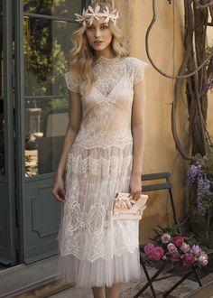 Great Gatsby geïnspireerde trouwjurken | In White