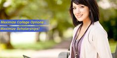 Find out how you can maximize your college options with www.SATPrepGroup.com