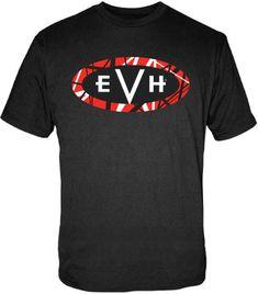 EVH Logo Shirt