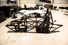 BAC Mono With New Chassis To Offer More Cockpit Space