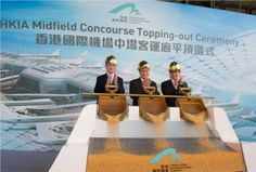 singapore topping out ceremony - Google Search
