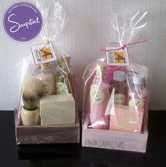 Soapstock Jabones Artesanales: Set de Productos Acofor...