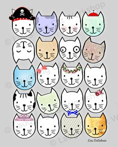 Cat classroom. #cats #CatsOfTwitter #class #classroom #preschool #kindergarten #toddlers #parents #babies #nursery #nurserydecor #babybump #babybelly #preggo #pregnant #decorating #pirates #princesses #Kitty #childrensrooms #kids #Whimsical #homedecor #LOL Boy Girl Room, Boy Or Girl, Baby Boy, Pirate Art, Baby Nursery Art, Animal Room, Cat Art Print, Princess Art, Childrens Room Decor