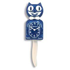 Kit-Cat Game Day Clock