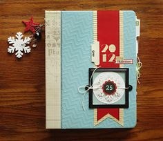 {behind the pages.}: A Little December Daily Share + Holiday FUN!