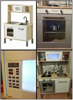 Second Hand Ikea Childrens Kitchen