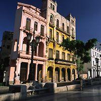Belle Époque architecture of Havana