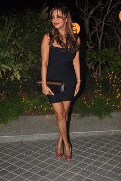 Gauri Khan http://www.vogue.in/content/farah-khan-50th-birthday-party#12