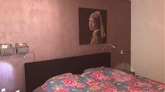 Mooi op de slaapkamer! #kwantum