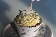 cupcakes de noel la fabricamania